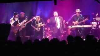 Mr Apollo Bonzo Dog Doo-Dah Band 17th April 2015