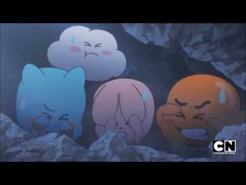 Nicole Moments Part 2~ The Amazing World of Gumball