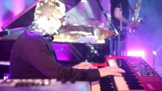'Maceology' ARS trio live