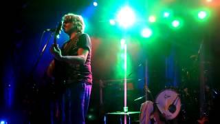 Estelares - Italian Girl - La Trastienda 15.11.2014