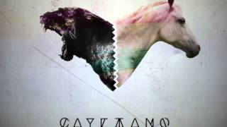 Cayetano - Never Said It