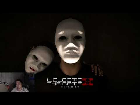 "Радуга в ""Welcome to the Game 2""(Молдавский хакер)●""ThePagYYY"""