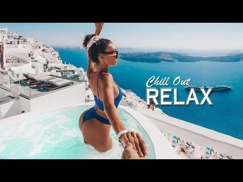 Deep House Relax • 24/7 Live Stream   Summer Deep House & Tropical House Chill Out   Summer Mix
