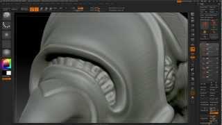 Dota 2 Item Creation for Sand King - Short Insight