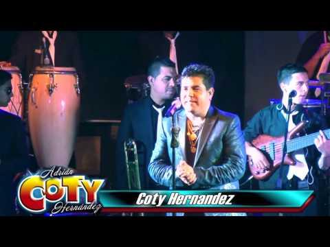 COTY HERNANDEZ en vivo, Fiesta de la Juventud