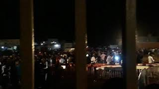 Grand Bal youssou  ndour Mbour un monde fou   regardez