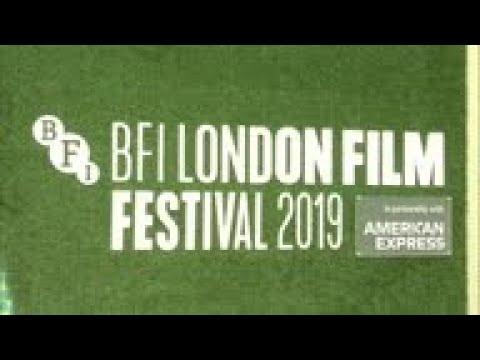 London Film Festival promises virtual premieres