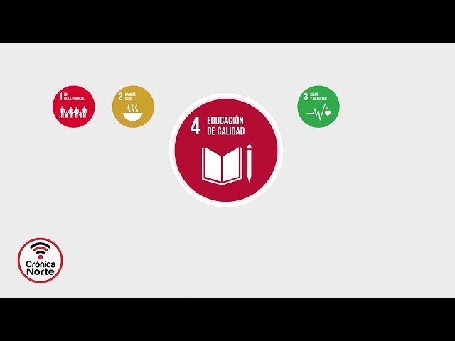 Agenda 2030 en Tres Cantos