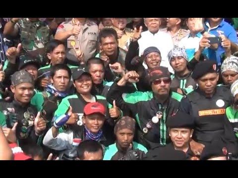 Tanggapi Pidato Prabowo, Mitra Ojol: Selagi Bisa Mencukupi dan Berpenghasilan Lebih Kenapa Enggak! Mp3