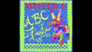 ABC Fiesta: 12 Bongo Bongo