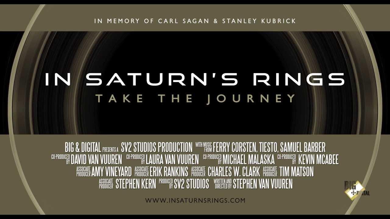 rings of saturn torrent