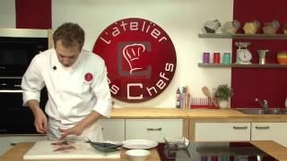Technique de cuisine : Préparer des sardines fraîches