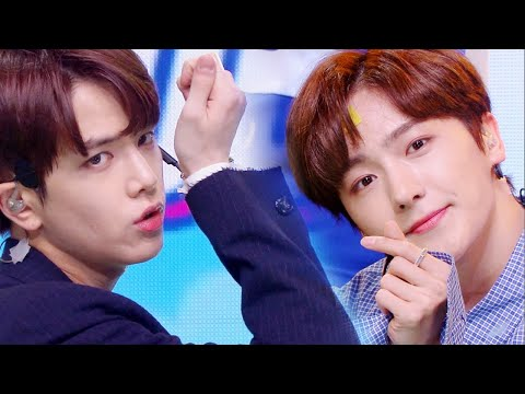 THE BOYZ - Bloom Bloom [Music Bank Ep 979]