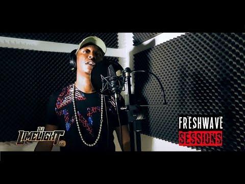 Trim - FreshWave Session [DJ Limelight TV]