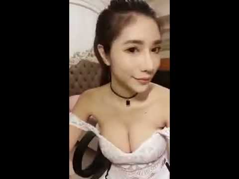 04 沈琪琪 低胸 性感直播 Part 86 Sexy BJ Beautyleg 17直播福利