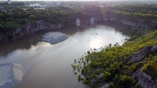 Video Burlington Wisconsin Quarry Flooding Fox River July 2017 Flood Racine Walworth Kenosha County download MP3, 3GP, MP4, WEBM, AVI, FLV Agustus 2017