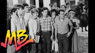 Porky´s I Comedia -80s - Retromovies