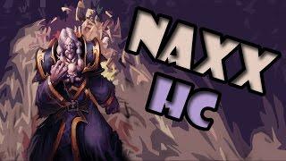 Naxxramas - Nicz Siewca Zarazy Heroiczny
