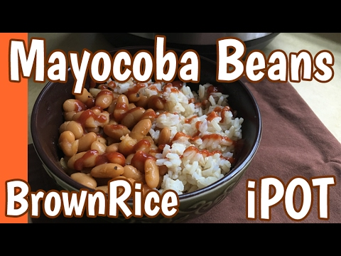 how to cook peruvian beans in a pot