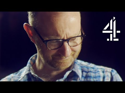 Mark Gatiss' Heartbreaking Experiences with Cancer | StandUp To Cancer