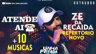 UNHA PINTADA REPERTORIO OUTUBRO ZE DA RECAIDA