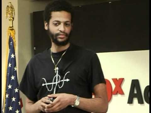 TEDxAddis - Jelani Nelson - Streaming Algorithms
