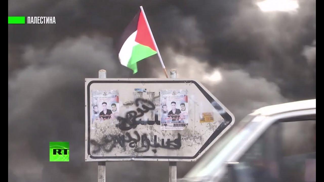 Новые кровопролития в секторе Газа: причины, следствия, пути решения