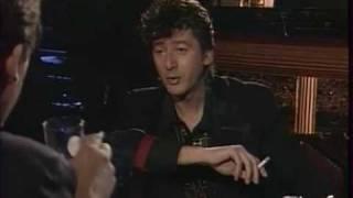 Bashung chez Ardisson - 1989