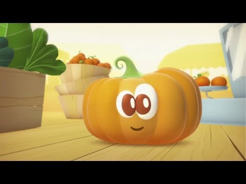 fruit flies is a pumpkin a fruit or vegetable
