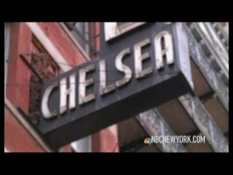 The NBC Nightly News' Profile on the Chelsea District