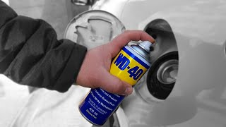 10 Amazing WD-40 Uses for Your Car, Truck and Automobile