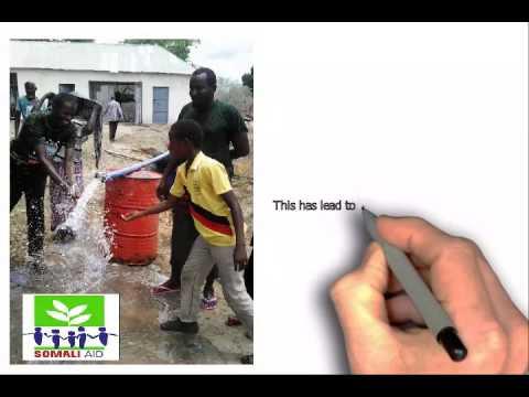 Health Fund For Somalia