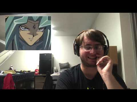 Reaction To Yu-Gi-Oh! The Abridged Series Episode 81: Rocks Fall, Everyone Duels