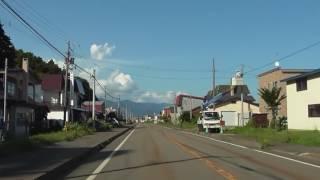 北海道の旅 No.414 白神岬~道の駅 横綱の里ふくしま