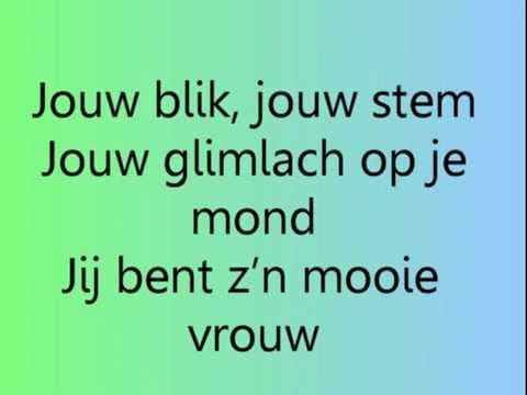 John West - Jouw Blik met Lyrics