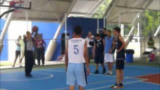 I Torneo Copa Navidad Maltin Polar 2011 Semifinales