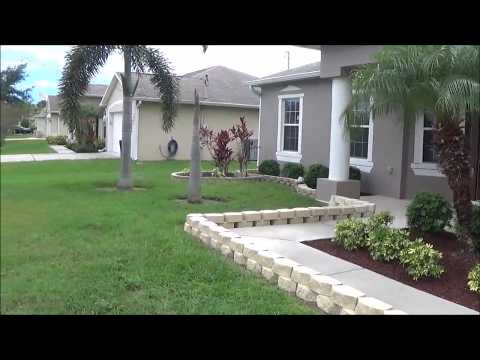 Holiday builders 4 bedroom home for sale in port st lucie for Holiday home builders floor plans