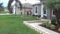 Holiday Builders 4 bedroom home for sale in Port St Lucie