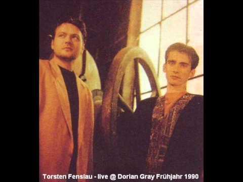 Torsten Fenslau - live @ Dorian Gray / Spring 1990