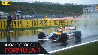 Formula 1: buon compleanno Williams! 40 anni di storia