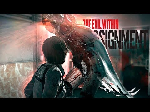 The Evil Within: The Consequence - ► # 26 Эпизод 03: Иллюзии