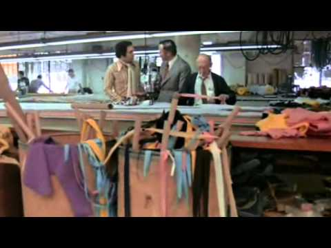 The Garment Industry In Save The Tiger 2