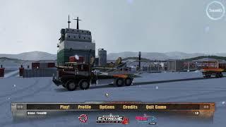 Обложка 18 Wheels Of Steel Extreme Trucker 2 Gameplay