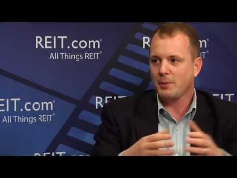 Analyst Says REITs' Capital Structures Appropriately Leveraged