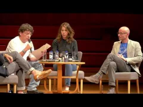 rachel kushner, kevin powers, jane smiley, david treuer in conversation with frank albers @ flagey