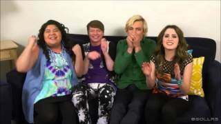 Baixar - Austin Ally Cast Can T Do It Without You Austin And Ally Take Over Weekend Grátis
