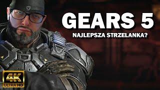 Gears 5 - Recenzja