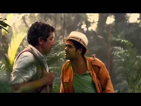 Джунгли зовут! В поисках Марсупилами - Тизер №3 (дуб)из YouTube · Длительность: 29 с