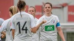 Turbine Potsdam - SC Sand | FLYERALARM Frauen-Bundesliga | MAGENTA SPORT