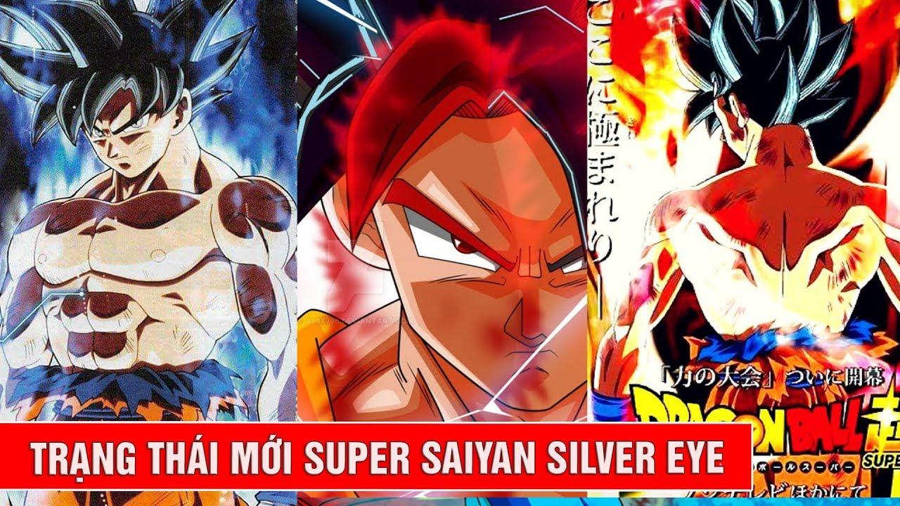 Super Saiyan Silver Eye - Trạng thái mạnh nhất của Goku xuất hiện #YTFFVN #samsung #soundbar